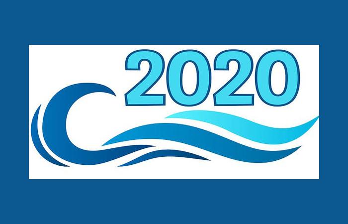 2020 blue wave