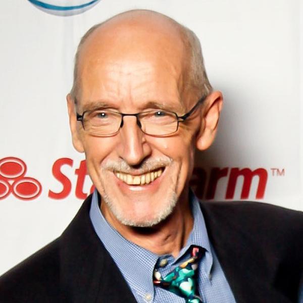Peter East